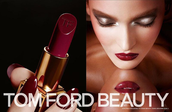 Tom Ford Beauty Sneak Peak